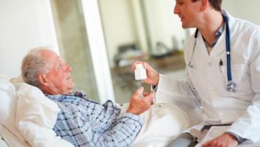 Д-р Искрен Гарвански: Антибиотикът може да увреди сърцето