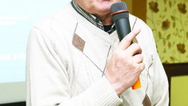 Васил Мирчев: Опериран съм пет пъти заради рак на дебелото черво!