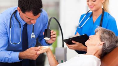 Д-р Петьо Брезоев: Склеродермията е автоимунно заболяване на съединителната тъкан