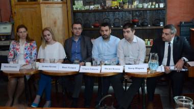 """""""Мисия Здраве"""" тръгва с безплатни прегледи в центъра на София"""