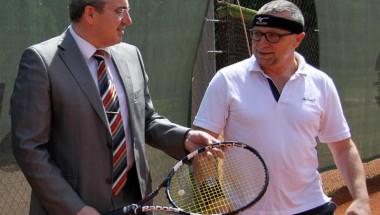 Анестезиолози и трансплантирани ще мерят сили в национален тенис турнир