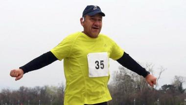 Васил Николов – Маратонеца: На 64 г. съм, но станах републикански шампион на маратона в Пловдив!