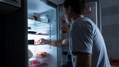 Учени откриха причината за нощния глад