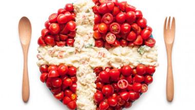 Обрат: Скандинавската диета e по-добра от Средиземноморската