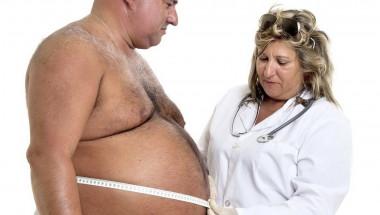 Една трета от хората на Земята страдат от метаболитен синдром!
