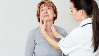 Нелекуваната щитовидна жлеза може да причини инфаркт и инсулт!