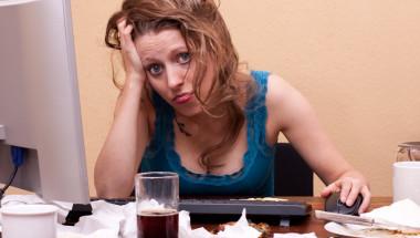 Топ 6 на продуктите понижаващи стреса