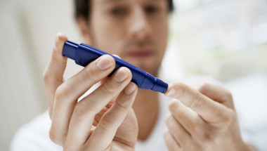 По какъв начин мога да получавам инсулина си в Англия?