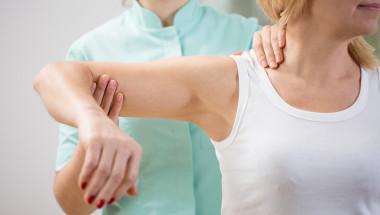 Токуда Болница предлага нов метод за лечение на травми и ставни заболявния