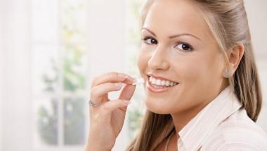Вреди или помага дъвченето на дъвка?