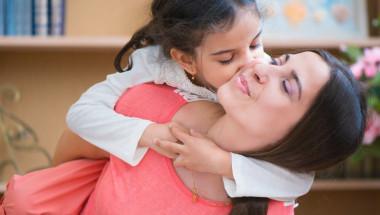Децата на разделените родители могат да бъдат щастливи