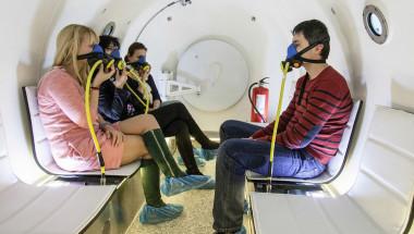 Безплатни процедури за деца с аутизъм в София