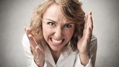 Гневете се, но не допускайте грешки в гнева си!