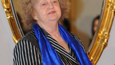 Татяна Лолова: Общото между докторите и артистите е, че връщат желанието на хората да живеят
