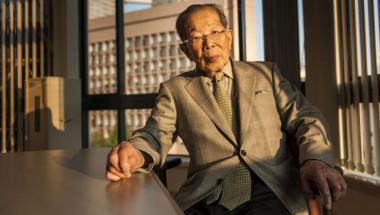 103-годишният д-р Шигеаки Хинохара: Всеки човек е уникален и болестите са свързани със сърцето му!