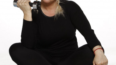 Албена Михова: Страхувам се да не се разболея от рак!