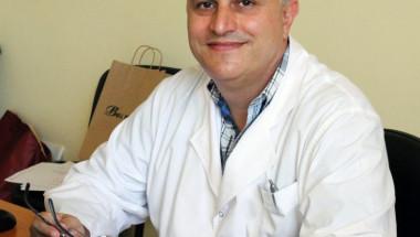 Проф. д-р Ивайло Търнев: Изключително демотивиращо е да се работи медицина в България!