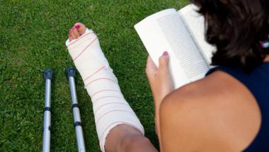 Как да проверите своята костна плътност?