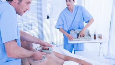 Смъртността от инсулти и инфаркти през лятото е с 15% по-ниска!