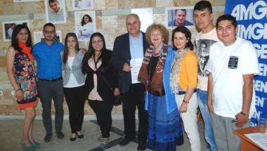 Желя Димитрова: Улеснявам достъпа на неосигурени хора до здравни и социални услуги!