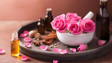 Розата е универсално природно лекарство!