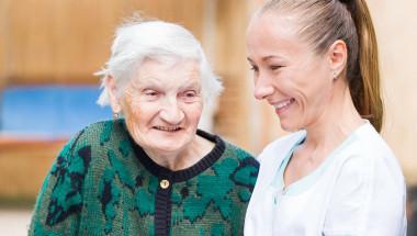 7 съвета как да се държите с близки със старческо слабоумие
