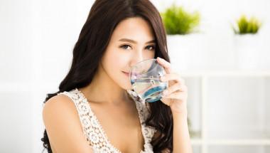 80% от болестите са от недостиг на вода в организма!