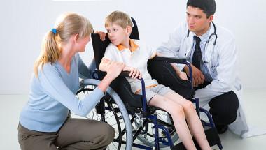 Диетата е важна при мускулна дистрофия