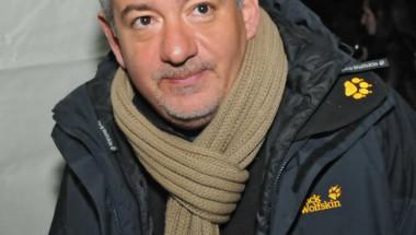 """Докторът режисьор Стефан Командарев: """"Заразих"""" се с вируса на киното и не можах да стана психиатър!"""
