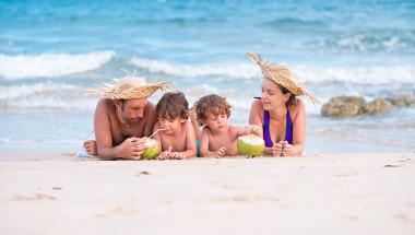 Да подготвим тялото си за края на лятото, като подсилим имунната система!
