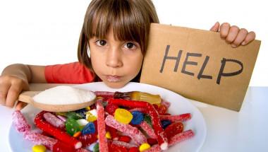 Зависимостта от захарта е по-силна от наркотичната!