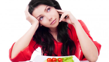 Рязката промяна в храненето не води до нищо добро