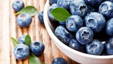 Боровинката – мощен антиоксидант