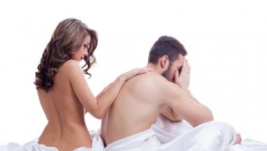 Ново изследване разобличи лъжите на лекарите за сексуалните проблеми