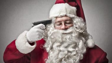 Коледната еуфория убива!