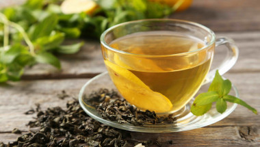Лоши новини: Зеленият чай удря в слабините