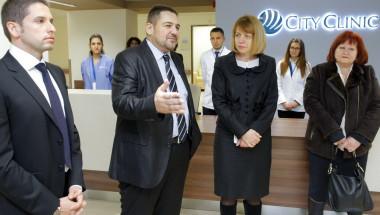 Йорданка Фандъкова: За мен профилактиката на рака е най-важна!