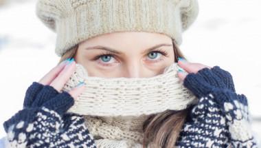 Как да се погрижим за зрението си през зимата?