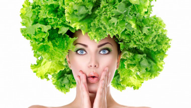 Учени набедиха вегетарианците, че са виновни за климата