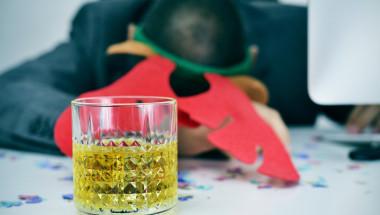 Тровят ни с алкохол менте по празниците