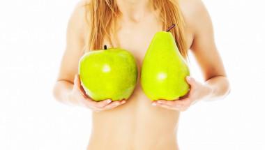Сексолог: Има 6 типа жени в зависимост от формата и размера на гърдите им