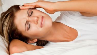 Диетите обострят мигрената