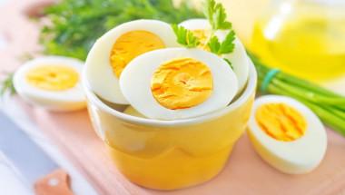 Яйцата не вредят на здравето