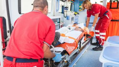 """Янка Димитрова: """"Бърза помощ"""" не ме закара в болница и получих инсулт"""