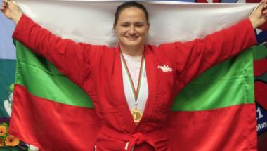 Мария Оряшкова: Сложиха ми импланти в коляното, ще се състезавам още