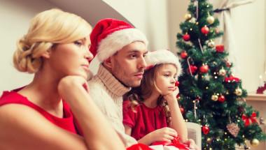 Психиатър предупреждава: Депресията ни удря месец след празниците!