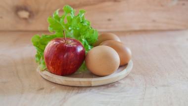 Перфектната диета за намаляване на корема, която зарадва дори лекарите