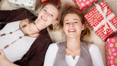 Как да бъдем щастливи по празниците?