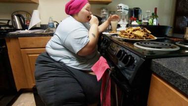 """Пази боже! Най-новото риалити е """"Моят 300-килограмов живот"""""""
