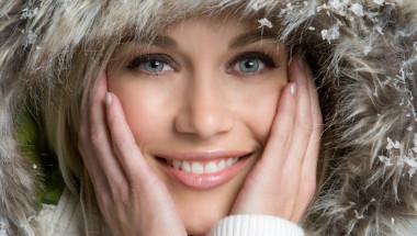 7 лесни правила за гладка и свежа кожа на лицето през зимата